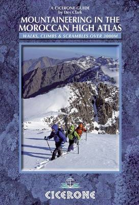 Mountaineering in the Moroccan High Atlas (BOK)