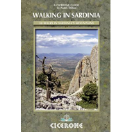 Walking in Sardinia (BOK)