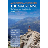 Mountain Adventures in the Maurienne (BOK)