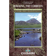 Walking the Corbetts Vol 1 South of the Great Glen (BOK)