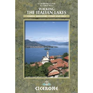 Walking the Italian Lakes (BOK)