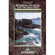 Walking on Rum and the Small Isles (BOK)