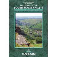 Walking in the South Wales Valleys (BOK)