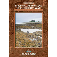 St Oswald's Way and St Cuthbert's Way (BOK)