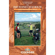 End to End Cycle Route (BOK)