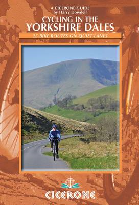Cycling in the Yorkshire Dales (BOK)
