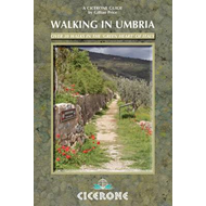 Walking in Umbria (BOK)