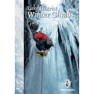 Lake District Winter Climbs (BOK)