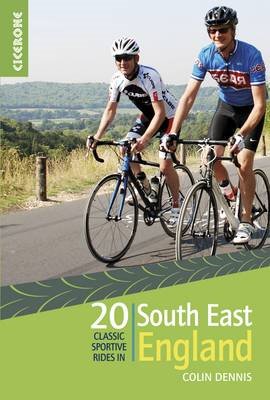 20 Classic Sportive Rides in South East England (BOK)
