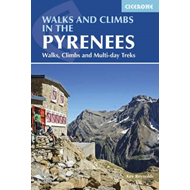 Walks and Climbs in the Pyrenees (BOK)