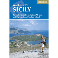 Walking in Sicily (BOK)