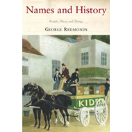Names and History: People, Places and Things (BOK)