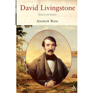 David Livingstone: Mission and Empire (BOK)