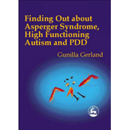 Finding Out About Asperger Syndrome, High-Functioning Autism (BOK)