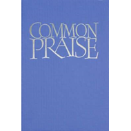 Common Praise: Words Only Edition (BOK)