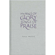 Hymns of Glory, Songs of Praise (BOK)