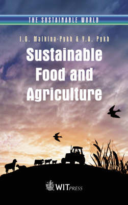 Sustainable Food and Agriculture (BOK)