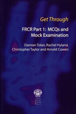 Get Through FRCR (BOK)