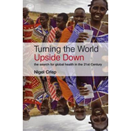 Turning the World Upside Down (BOK)