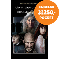 Produktbilde for Great Expectations (BOK)