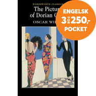 Produktbilde for The Picture of Dorian Gray (BOK)
