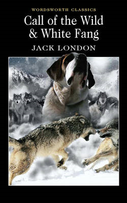 Call of the Wild & White Fang (BOK)