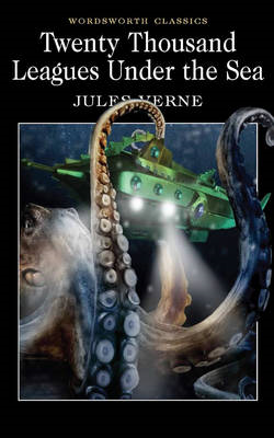 Twenty Thousand Leagues Under the Sea (BOK)