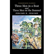 Three Men in a Boat & Three Men on the Bummel (BOK)