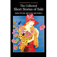 Collected Short Stories of Saki (BOK)