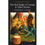 Produktbilde for Red Badge of Courage & Other Stories (BOK)