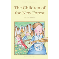 Children of the New Forest (BOK)