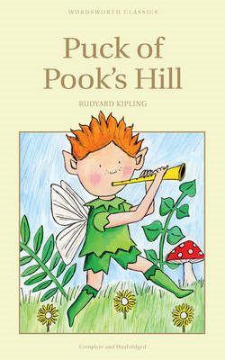 Puck of Pook's Hill (BOK)
