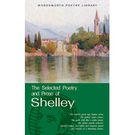 Produktbilde for Selected Poetry & Prose of Shelley (BOK)