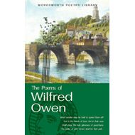 Poems of Wilfred Owen (BOK)