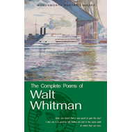 Complete Poems of Walt Whitman (BOK)