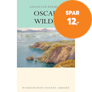 Produktbilde for Collected Poems of Oscar Wilde (BOK)