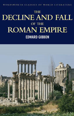 Decline and Fall of the Roman Empire (BOK)