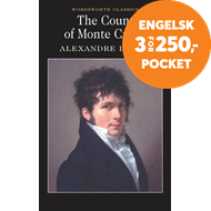 Produktbilde for Count of Monte Cristo (BOK)