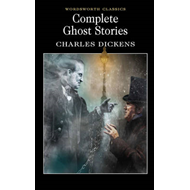 Complete Ghost Stories (BOK)