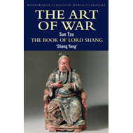 Art of War / The Book of Lord Shang (BOK)