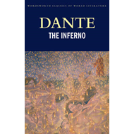 Produktbilde for The Inferno (BOK)