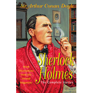 Sherlock Holmes - the original illustrated Strand (BOK)