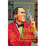 Sherlock Holmes: The Complete Stories (BOK)