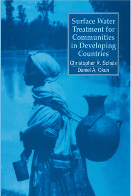 Surface Water Treatment for Communities in Developing Countries (BOK)