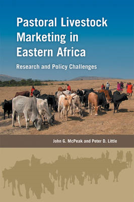 Pastoral Livestock Marketing in Eastern Africa: Research and Policy Changes (BOK)