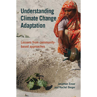 Understanding Climate Change Adaptation: Lessons from Community-Based Approaches (BOK)