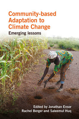 Community-Based Adaptation to Climate Change: Emerging Lessons (BOK)