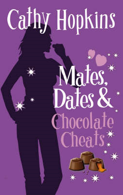 Mates, Dates and Chocolate Cheats: Bk. 10 (BOK)