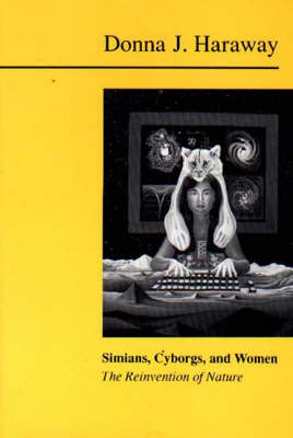 Simians, Cyborgs and Women (BOK)