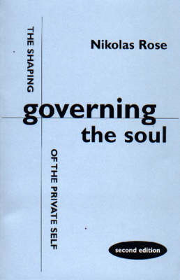 Governing the Soul (BOK)